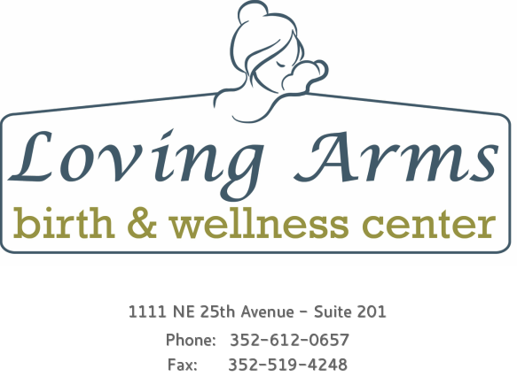 Loving Arms Birth and Wellness Center